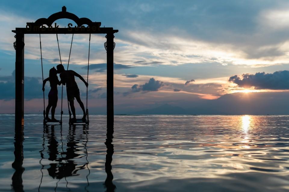 Infatuazione, innamoramento, amore, la relazione che muore