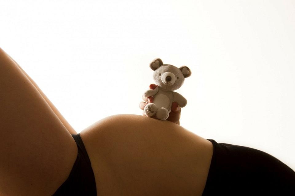 Ipnosi per la preparazione al parto