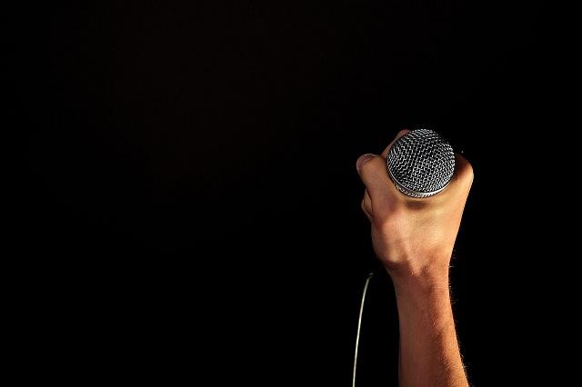 Vincere la paura di parlare in pubblico