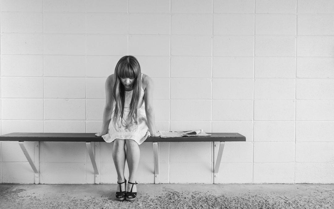 Perdere il controllo del proprio corpo la paura di farsela addosso