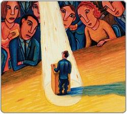 Vincere la paura di parlare in pubblico Psicologia Psicoterapia Breve Strategica Roma Eur