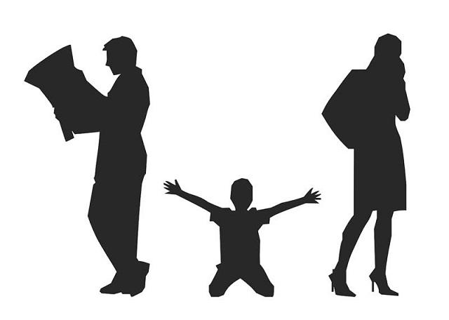 Genitori e Figli nella Gestione della Separazione